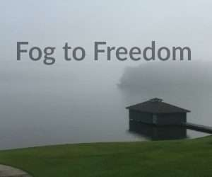 From Fog to Freedom