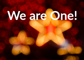 We are One!